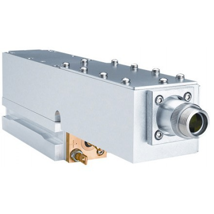 R2.5-639 OPSL - Red Coherent Taipan OPSL Laser Module