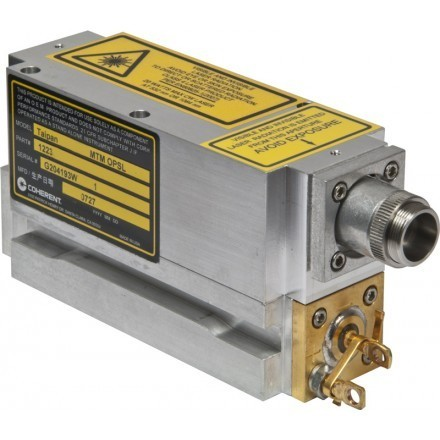 Y6-577 OPSL - Yellow Coherent Taipan OPSL Laser Module