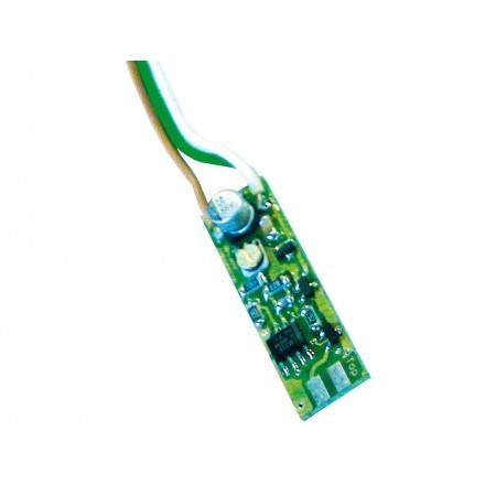 HB-Laser Ares 0.3A - extra small power diode driver