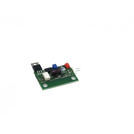 HB-Laser Ares 2A - small power diode driver