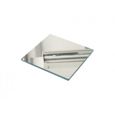 Optical Mirror - Aluminium