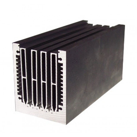 Heatsink for SwissLas modules