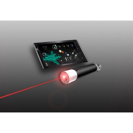 Interactive Visions PRO plus Laser Action Set