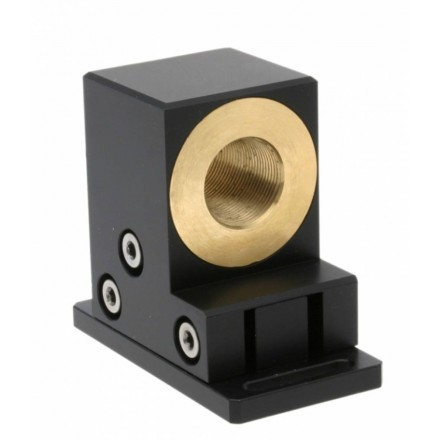 Vulcan H6 mount - coaxial rotatable, high precision
