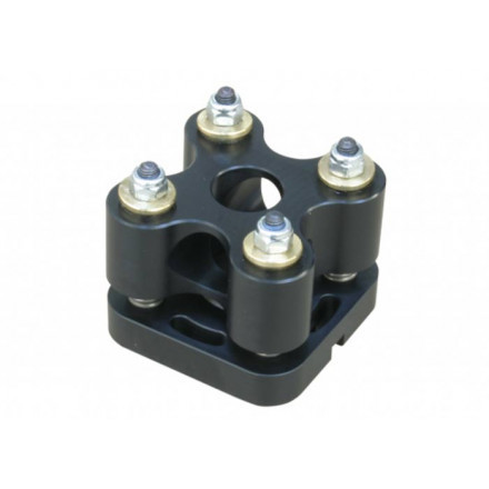 Vulcan HX-11 fine adjustable mount - for diameter 11mm