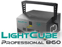 LightCube 860