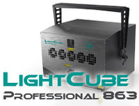 LightCube 863