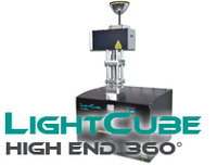 LightCube 360 degree
