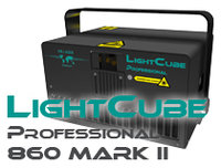 LightCube 860 Mark II