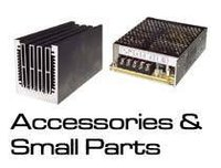 Accessories and small parts