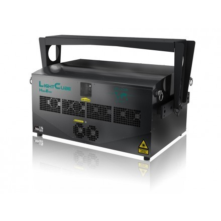 HB-Laser LightCube 871 HighEnd RGCB 15.0 - OPSL, CT6215