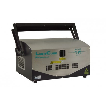 Customer Specific Laser