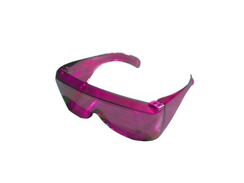 Lasersafety-goggle #900-AXX >810 - 830 nm, OD 5+