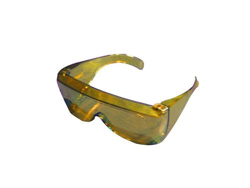 Lasersafety-goggle #900-YG2 750-1064 nm, OD 7+