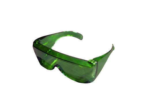 Lasersafety-goggle #900-YG3 >1070 1090nm, OD 7+