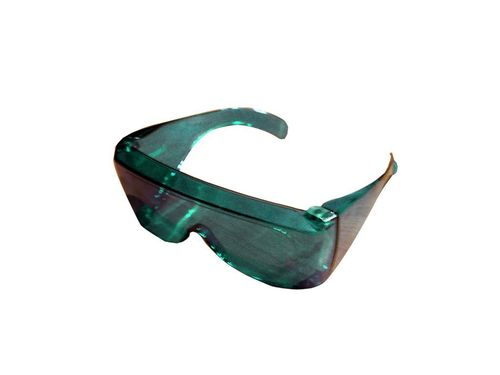 Lasersafety-goggle #900-DY2 650-665 nm, OD 6+