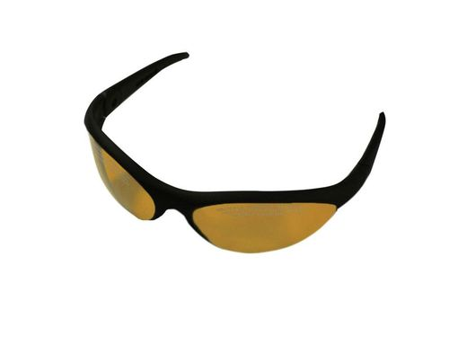 Lasersafety-goggle #34 with Rx insert-DBY 850-925 nm, OD 7+